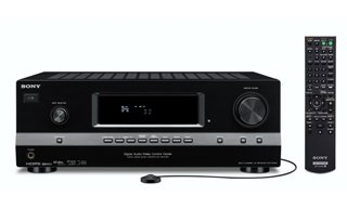 Sony STR-DH500