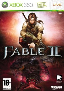 Fable 2: See the Future til Xbox 360