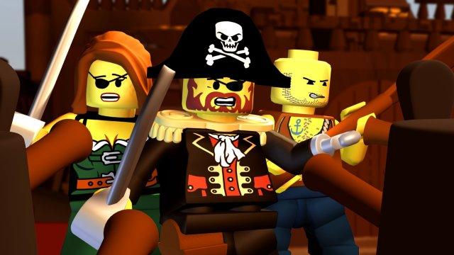 Lego Battles til DS