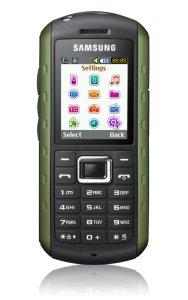 Samsung B2100 med abonnement