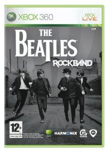 The Beatles: Rock Band til Xbox 360