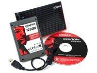 Kingston SSDNow V-Series 64 GB Notebook