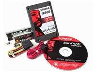 Kingston SSDNow V-Series 128 GB Dekstop