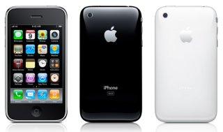 Apple iPhone 3GS 16 GB med abonnement