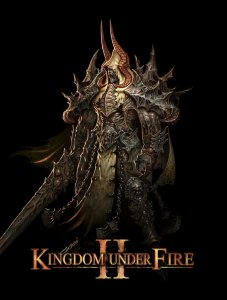 Kingdom Under Fire II til PC