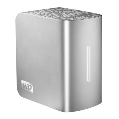 Western Digital My Book Studio Edition II 4 TB
