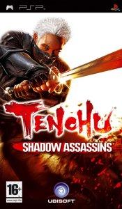 Tenchu: Shadow Assassins til PSP