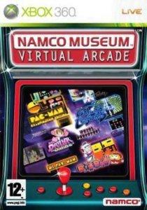 Namco Museum: Virtual Arcade til Xbox 360
