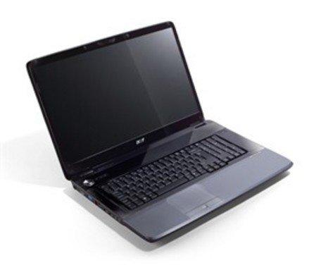 Acer Aspire 8730G T6400