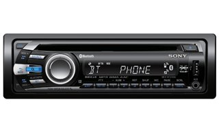 Sony MEX-BT3700U