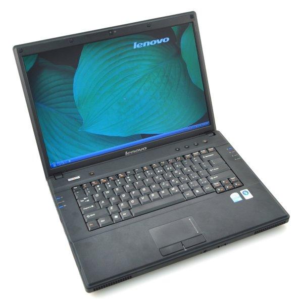 Lenovo G530 250 GB T6400