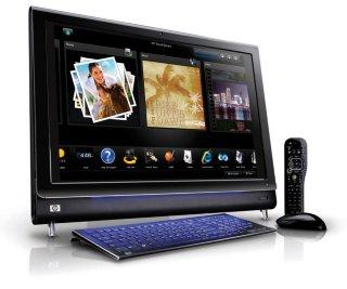 HP TouchSmart IQ830