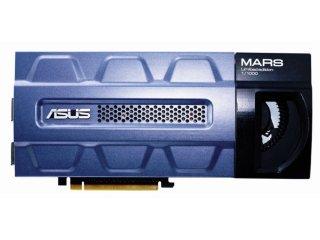 Asus ROG MARS Dual GTX 285 4 GB