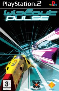 Wipeout Pulse til PlayStation 2