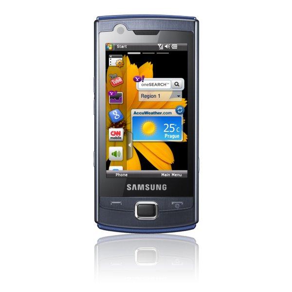 Samsung B3700 Omnia Lite med abonnement