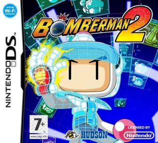 Bomberman 2 til DS