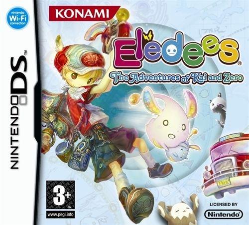 Eledees: The Adventures of Kai and Zero