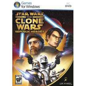Star Wars: The Clone Wars - Republic Heroes til PC