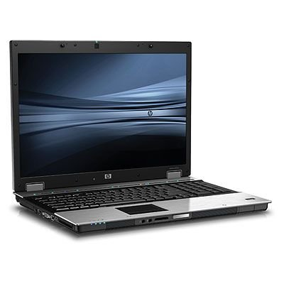 HP EliteBook 8730w QX9300