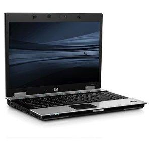 HP EliteBook 8530p T9600