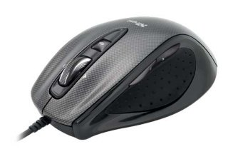 Trust MI-6970C Laser Mouse - Carbon Edition