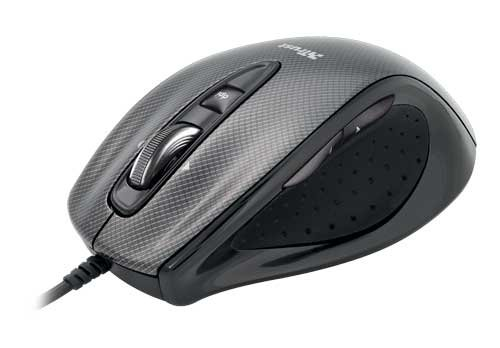 Trust MI-6970C Laser Mouse - Carbon Edition