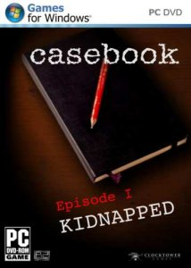 Casebook: Episode 1 til PC