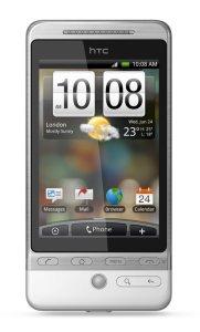 HTC Hero med abonnement