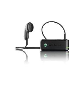 Sony Ericsson VH300