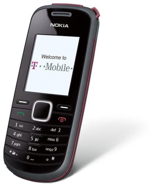 Nokia 1661 med abonnement