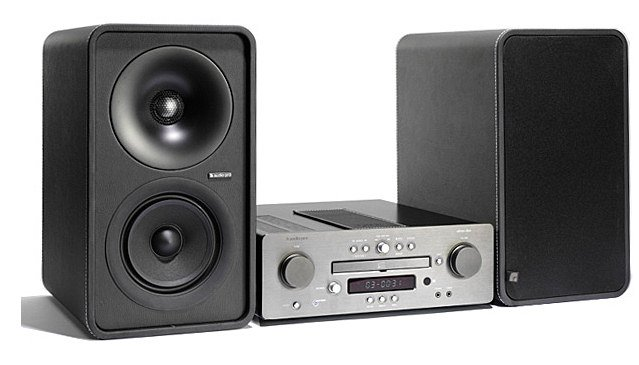Audio Pro Stereo Two