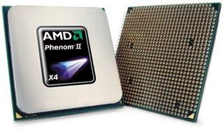 AMD Phenom II X4 965 140W Black Edition