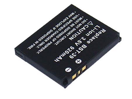 Sony Ericsson BST-39