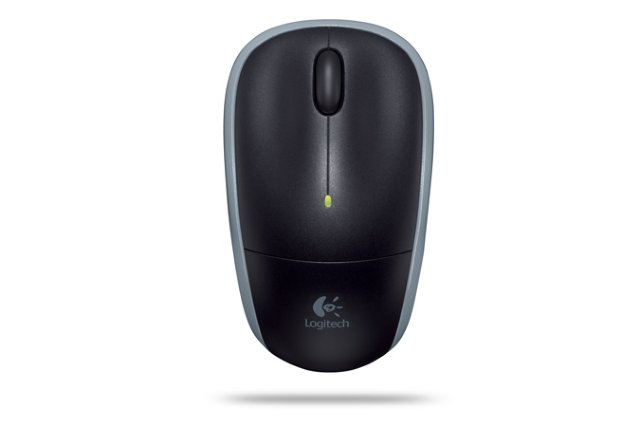Logitech Wireless Mouse M205