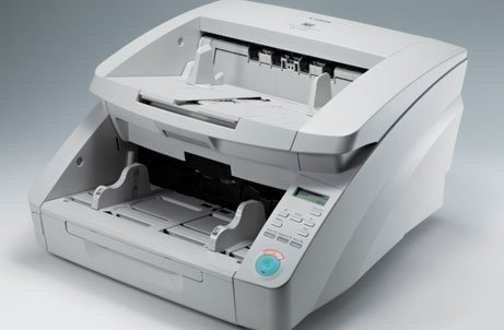 Canon DR-9050C