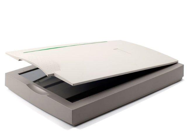 Mustek A3 USB 1200 Pro Scanner