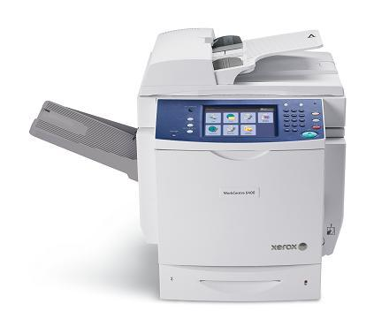 Xerox WorkCentre 6400V/S