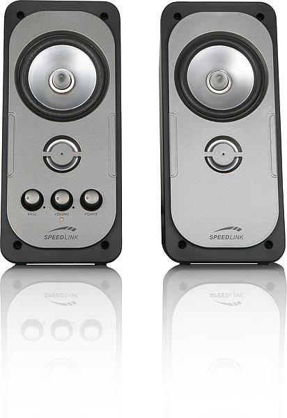 Speed-Link Brave Sound Stereo System
