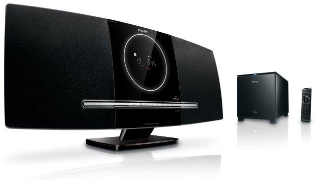 Philips MCD388