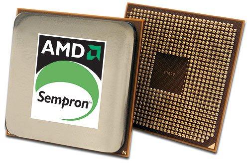 AMD Sempron X1 140