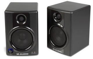 M-Audio Studiophile AV 30 v1