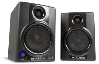 M-Audio Studiophile AV 40 v1