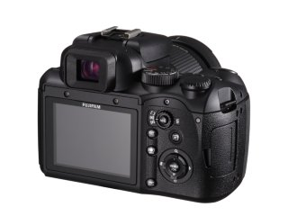 Fujifilm FinePix S200 EXR