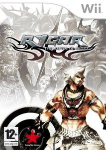 Rygar: The Battle of Argus til Wii