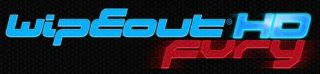 WipEout HD Fury til PlayStation 3