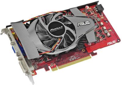 Asus Radeon HD 4770 512 MB