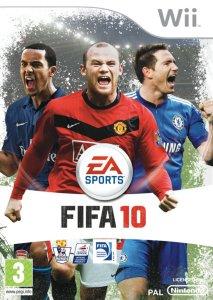 FIFA 10 til Wii