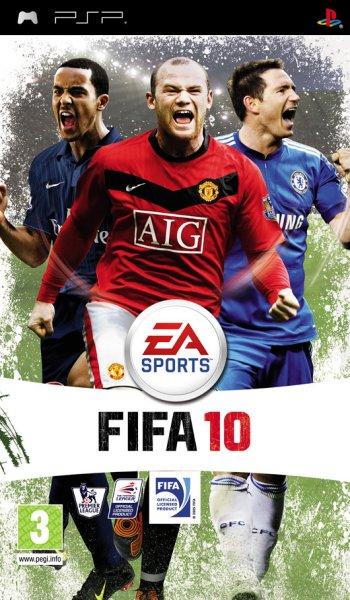 FIFA 10 til PSP