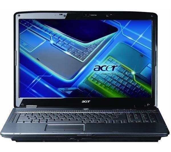 Acer Aspire 7735ZG T4200 500 GB