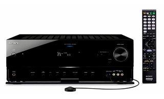 Sony STR-DN1000